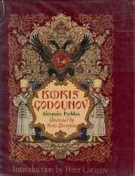 Boris Godounov: Pushkin, Aleksandr Sergeevich