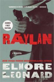Raylan: Leonard, Elmore