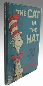 Cat in the Hat, The: Dr. Seuss