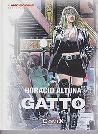 Gatto: Altuna, Horacio