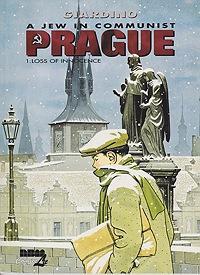 Jew in Communist Prague, A: 1 Loss: Giardino, Vittorio