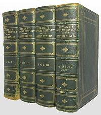 Popular History of the United States from: Bryant William Cullen;