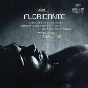 Handel - Floridante / Mijanovic, DiDonato, Invernizzi,: George Frideric Handel