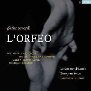 Monteverdi: L'Orfeo: Claudio Monteverdi