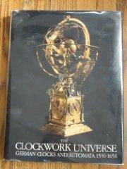 Clockwork Universe: German Clocks and Automata, 15501650