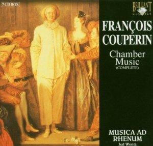 Couperin: Chamber Music (Complete): Francois Couperin