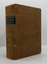 Indian Races of North and South America,: Brownell, Charles de