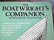 Boatwright's Companion, The: Repairs Below the Waterline: Taube, Allen