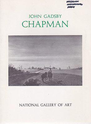 John Gadsby Chapman: Chapman, John Gadsby