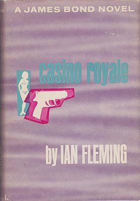Casino Royale - A James Bond Novel: Fleming, Ian
