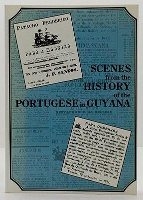 Scenes from the History of the Portuguese in Guyana: Menezes, Mary Noel