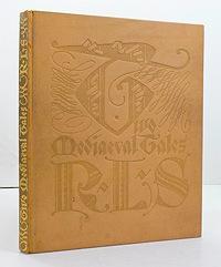 Two Mediaeval Tales: Stevenson, R. L.