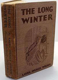 Long Winter, The: Wilder, Laura Ingalls