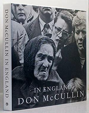 In England (SIGNED COPY): McCullin, Don