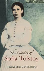 Diaries of Sofia Tolstoy: No Author
