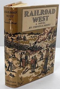 Railroad West (SIGNED): Meigs, Cornelia