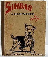 Sinbad - A Dog's Life: Edwina