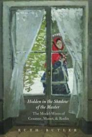 Hidden in the Shadow of the Master: Butler, Ms. Ruth