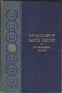 History of David Grieve, The: Ward, Mrs. Humphry