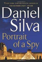 Portrait of a Spy: Silva, Daniel