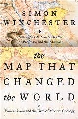 Map That Changed the World, The : William Smith and the Birth of Modern Geology: Vannithone, Soun (...