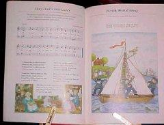 Singing Bee: A Collection of Favorite Children's: Hart, Jane (Compiler)