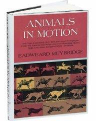 Animals in Motion: Muybridge, Eadweard