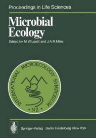 Microbial Ecology: Loutit, M.W. (Editor)