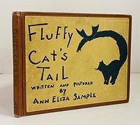 Fluffy Cat's Tail: Sample, Anna Eliza