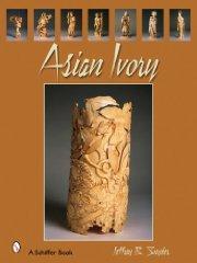 Asian Ivory: Snyder, Jeffrey B.
