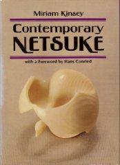 Contempory Netsuke