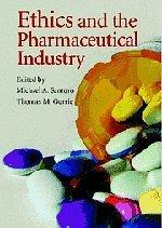 Ethics and the Pharmaceutical Industry: Santoro, Michael A.