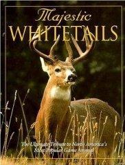 Majestic Whitetails: Dregni, Michael