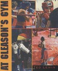 At Gleason's Gym: Lewin, Ted