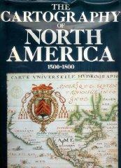 Cartography of North America, 1500-1800: Knirsch, Franco & Pierluigi Portinaro
