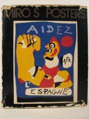 Miro's Posters: Corredor-Matheos, Jose