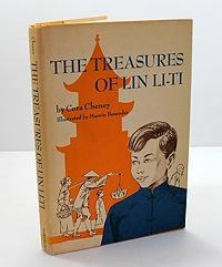 Treasures of Lin Li-Ti, The: Cheney, Cora