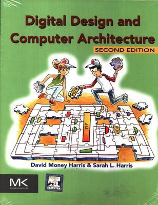 digital design computer architecturedavid harris sarah - abebooks