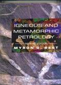 Igneous and Metamorphic Petrology ( 2nd Edition: Myron G. Best