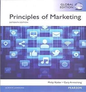 Principle kotler of philip marketing pdf