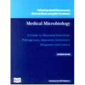 Medical Microbiology, ( 16th Edition ): Greenwood