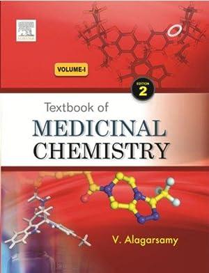 Text Book of Medicinal Chemistry: Volume I: V. Alagarsamy