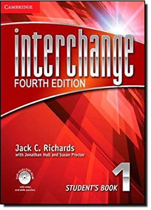 Interchange Level 1 ( 4th Edition ): Jack C. Richards