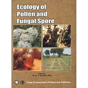 Ecology of Pollen and Fungal Spore: A. J. Solomon