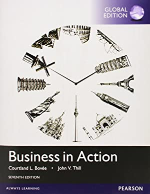 Business in Action ( 7th Edition ): Courtland L. Bovee