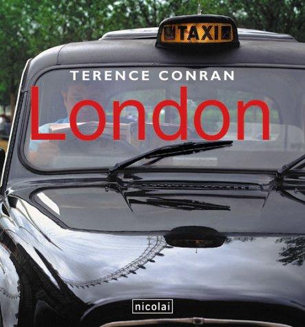 London - Conran, Terence