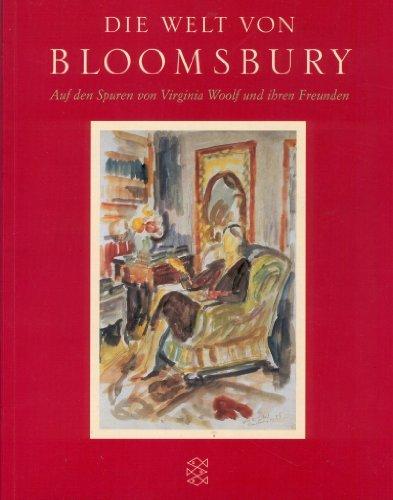 Die Welt von Bloomsbury.