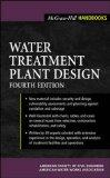 Water Treatment Plant Design: American Water Works: American Water Works