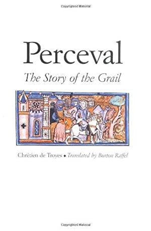 Perceval: The Story of the Grail (Chretien: De, Troyes Chretien,