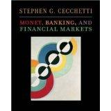 Money, Banking, and Financial Markets [Gebundene Ausgabe]: Stephen G. Cecchetti: